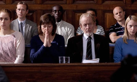 The Jury, TV review