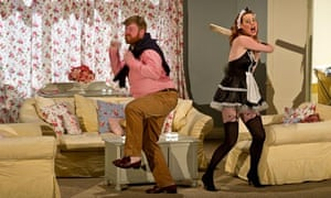 merry wives guildhall