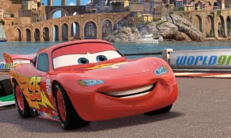 Cars 2, Kermode