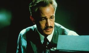 Frederic Forrest as Hammett