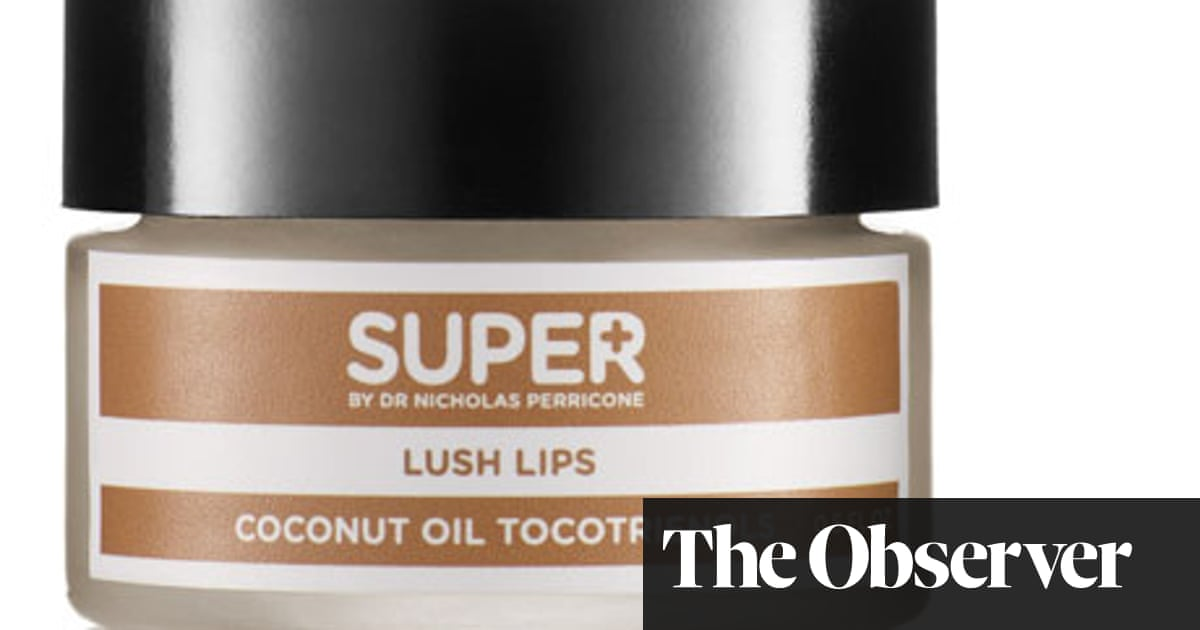 The beauty spot: lip balms | Life and style | The Guardian
