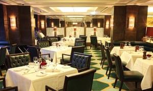 rib room jumeirah hotel