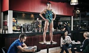 Chrissie Wellington ironman triathlete