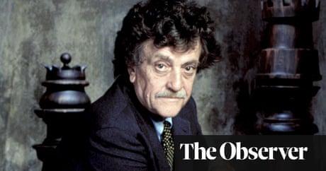 Kurt Vonneguts Dark Sad Cruel Side Is Laid Bare Books The