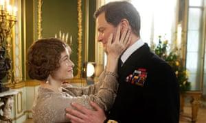 The King's Speech, films of 2011
