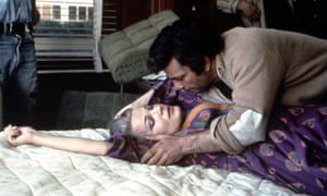 peter falk and gena rowlanda