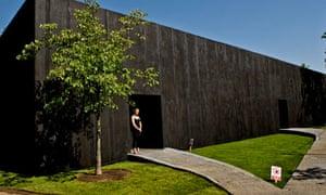 Serpentine pavilion, architecture of 2011