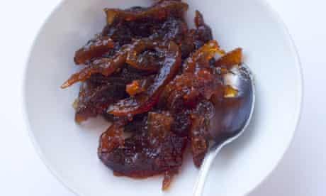 Nigel Slater's classic marmalade