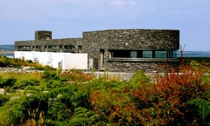 Inis Meáin Restaurant and Suites