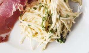 Nigel Slater classic celeriac remoulade