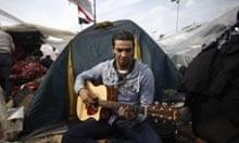 ramy essam musician cairo