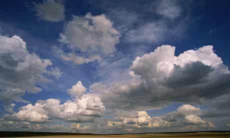 Clouds computing