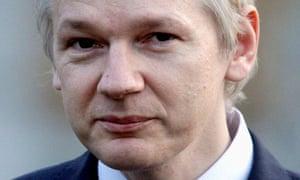WikiLeaks' founder Julian Assange