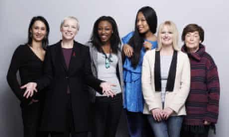 feminism debate women