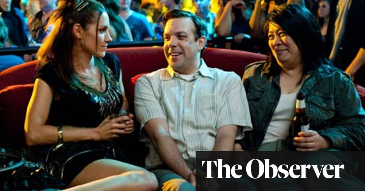 Hall Pass Review Owen Wilson The Guardian