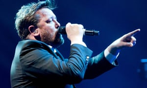 elbow-cradiff-jude-rogers-review