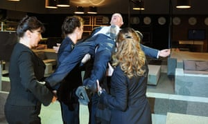 roman tragedies toneelgroep amsterdam