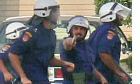sanabis police