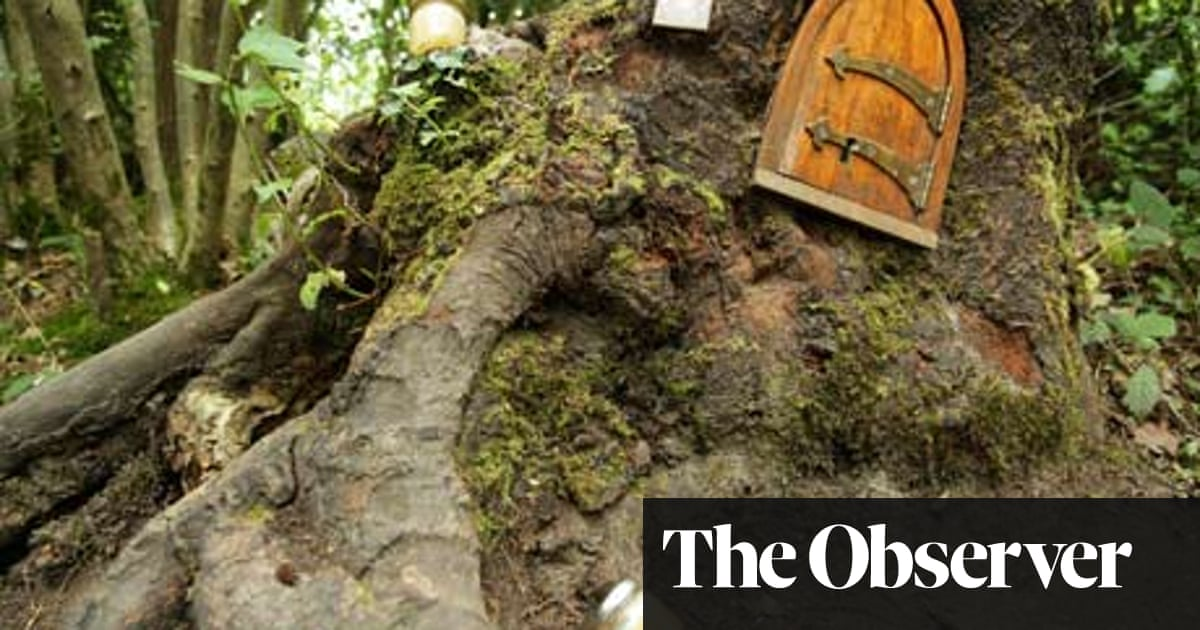 In Pooh S Footsteps Day Trips The Guardian