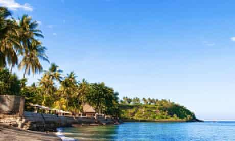 Travel - Lombok