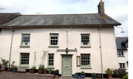 The Old Inn, Devon