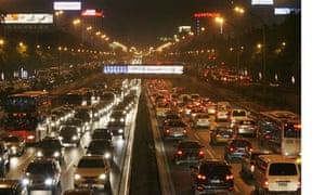 china-traffic-beijing