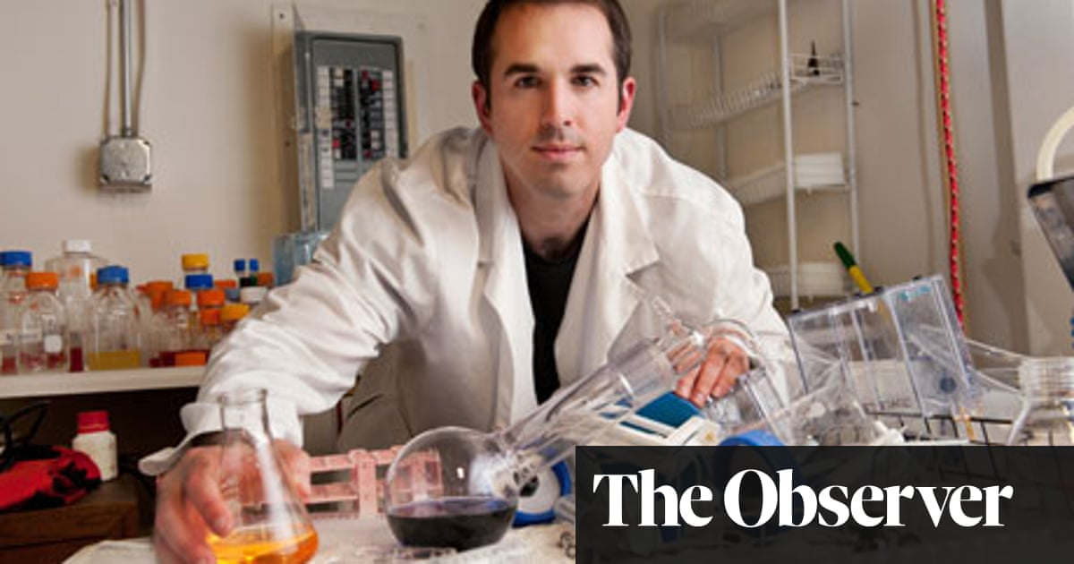 Open science: a future shaped by shared experience | Education | The Observer