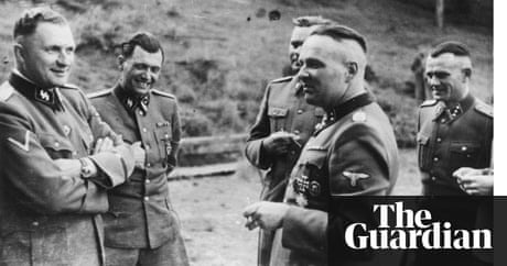 Red cross and vatican helped thousands of nazis to escape world red cross and vatican helped thousands of nazis to escape world news the guardian publicscrutiny Images