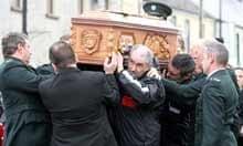 ronan kerr funeral
