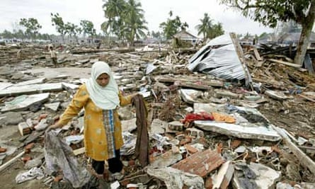 indonesia tsunami early warning