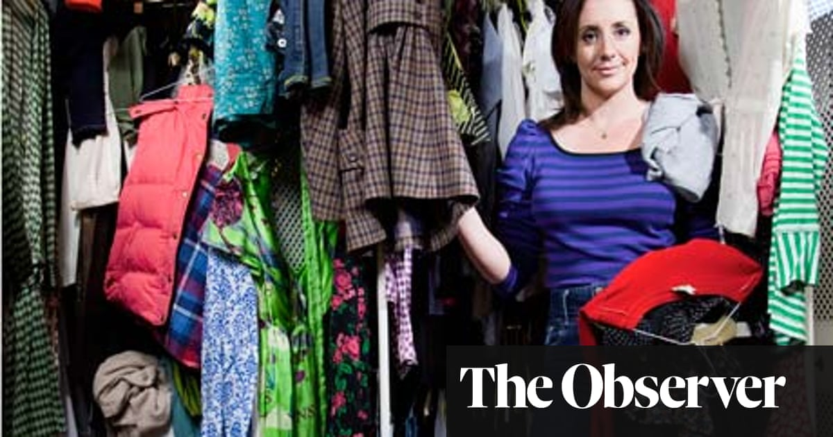 586b225fd3a Why fast fashion is slow death for the planet | Fashion | The Guardian