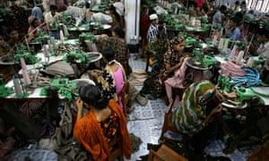 sweat shop bangladesh