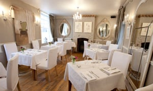 Restaurant Review Bishops Dining Room Wine Bar