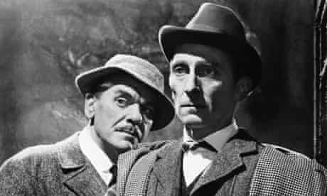 Sherlock Holmes, McCrum