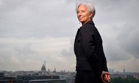 FRANCE-IMF-SUCCESSION