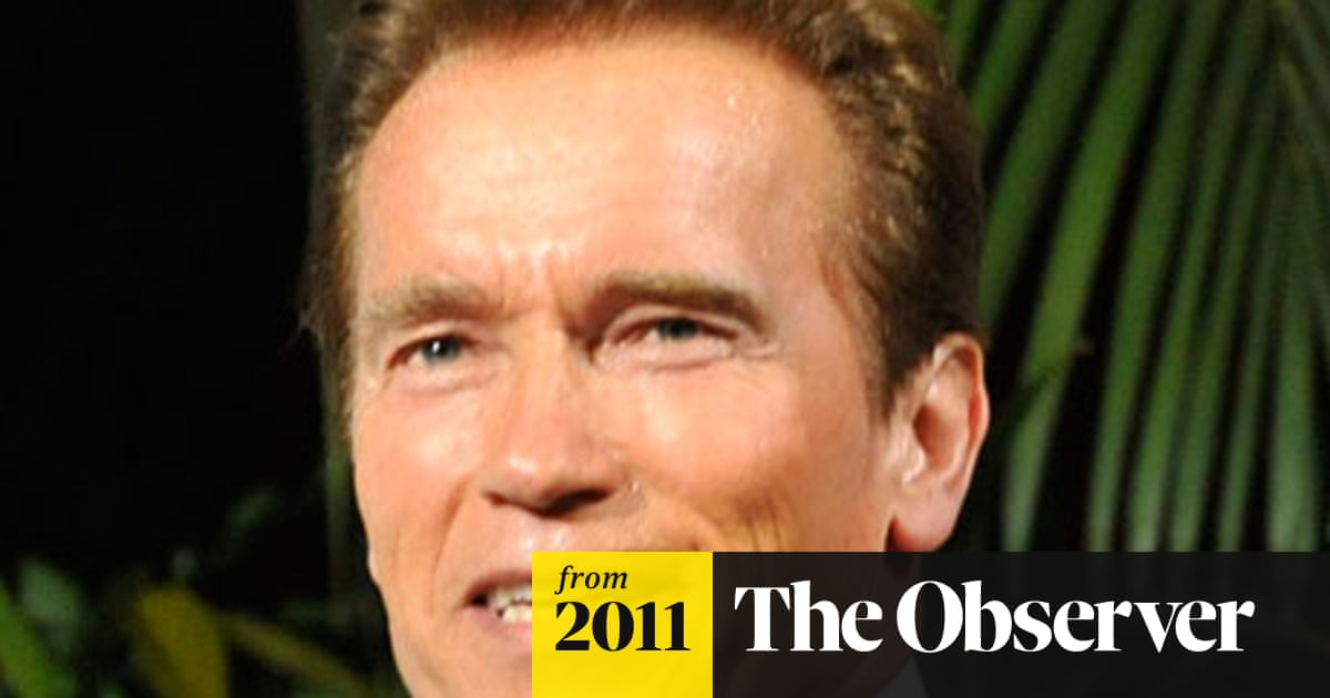 Arnold Schwarzenegger is back in an action film – but can he cut it