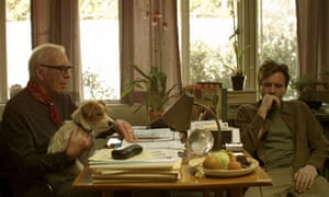 Beginners Review Film The Guardian