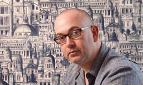 Neil Cross, Observer books