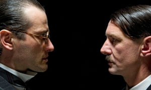 The Man Who Crossed Hitler,, TV review