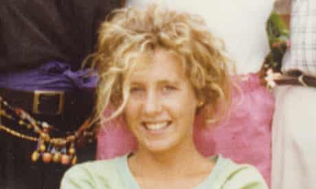 margie orford in 1985