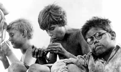 Lord of the Flies, 1963 film