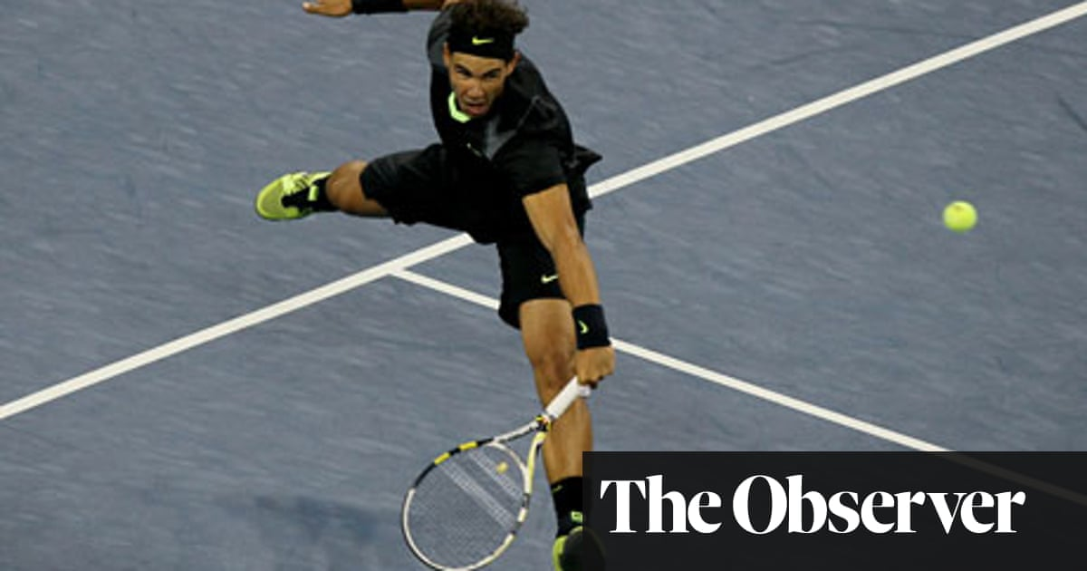 size 40 95736 b4db8 Rafa  My Story by Rafael Nadal with John Carlin — review