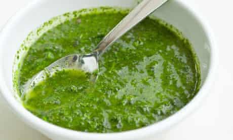 nigel slater salsa verde