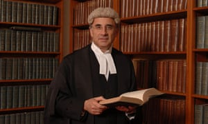 Mr.Justice Levenson Lord of Appeal
