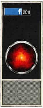 HAL computer reimagined