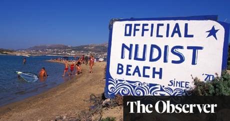 Italian nudist
