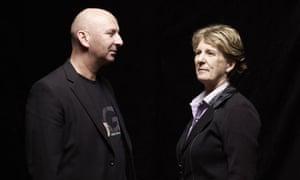 Jackie Malton & Graham Godden