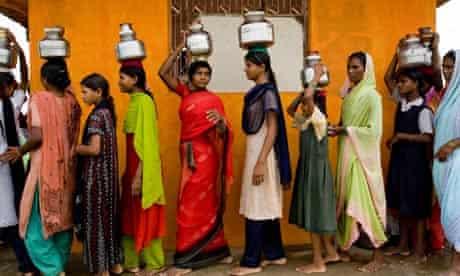 Hindu women in Maharashtra, India