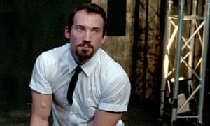 David Caves in The Changeling