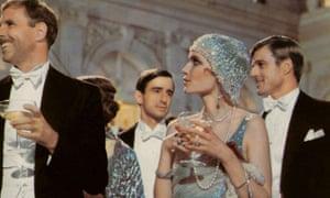 The Great Gatsby, McCrum column